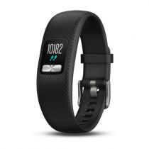 GPS Running / Fitness - Garmin vivofit 4 Nero S/M