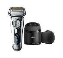 Buy Shaver - Shaver Braun Series 9-9295cc - Coditek USA