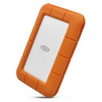 Hard disk esterni LaCie Rugged USB-C           5TB Mobile