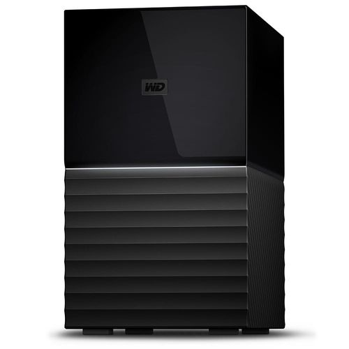 Western Digital MY BOOK DUO 12TB EMEA