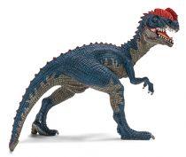 Figurini Animali - Schleich Dinosaurs         14567 Dilophosaurus