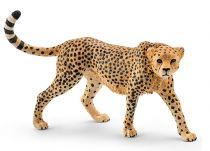Figurini Animali - Schleich Wild Life Cheetah
