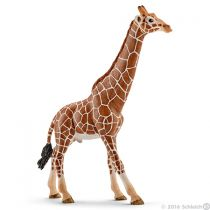 Revenda Figuras Animais - Schleich Giraffe Male Animal