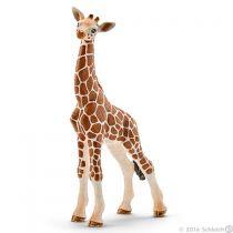 Figurini Animali - Schleich Wild Life Baby Giraffe