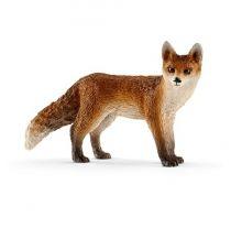 Revenda Figuras Animais - Schleich Wild Life 14782 Fox