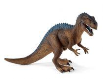Revenda Figuras Animais - Schleich Dinosaurs         14584 Acrocanthosaurus