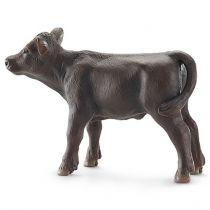 Revenda Figuras Animais - Schleich Farm Life Preto Angus Calf