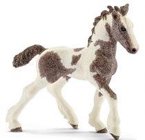 Revenda Figuras Animais - Schleich Farm Life Tinker Foal 13774