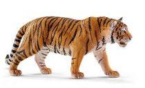 Revenda Figuras Animais - Schleich Wild Life Tiger 14729