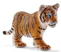 Revenda Figuras Animais - Schleich Wild Life Tiger Cub 14730