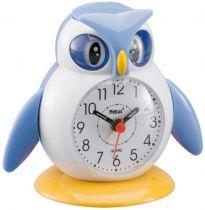 Revenda Relógios/Despertadores - Mebus 26513 Kids Despertador Owl - Escolher Cor