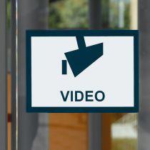 Revenda Papel - Herma Outdoor Adhesive Film 9535 210x148  10 sheets 20 pcs.