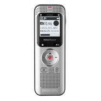 Comprar Gravadores Voz Dictafones - Dictafone Philips DVT2050