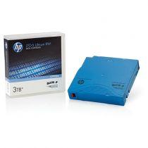 Revenda Consumíveis Backup - HP LTO5 ULTRIUM 3TB RW DATA TAPE PACK 20UNI