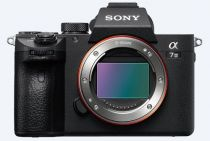 Fotocamere Sony - Telecamera digital Sony Alpha 7 Mark III Body