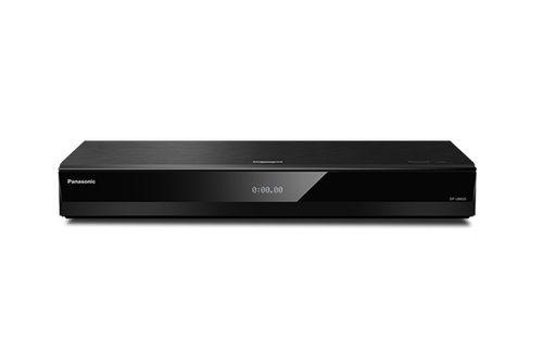 Comprar  - Leitor Blu-ray Panasonic DP-UB824EGK black
