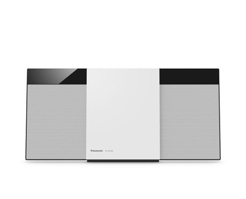 Comprar  - Mini Hifi Panasonic SC-HC304EG-W Branco