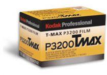 Pellicole B/N - 1 Kodak TMZ 3200        135/36
