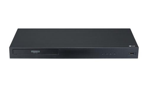 Leitor Blu-ray LG UBK90
