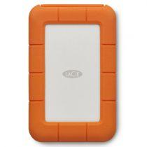 Hard disk esterni LaCie Rugged Secure          2TB