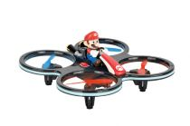 Macchine telecomandate - Carrera RC Air 2,4 GHz Nintendo Mini Mario Copter