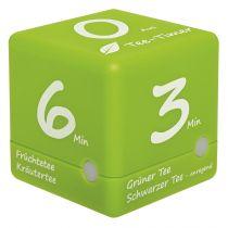 Altri accessori - Cucina - TFA 38.2035.04 Cube Timer Digital Tea Timer
