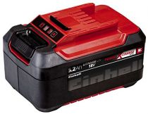 Batterie per strumenti - Batteria Einhell Power-X-Change Plus 18Volt 5,2Ah Li-ion