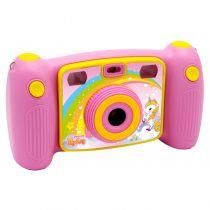 Fotocamere Bambini - Telecamera digital Easypix KiddyPix Mystery