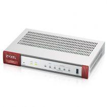Firewall - Firewall Zyxel Firewall VPN50 | 5x RJ-45 (LAN), 1x RJ-45 (WA