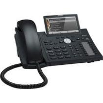Revenda Telefones IP - Telefone VoIP Snom D375 Professional Business Phone