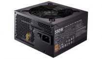 Altri Componenti - Cooler Master MWE Bronze 550W, 80 PLUS Bronze  minimum effic