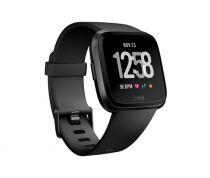 Smartwatch - Smartwatch Fitbit Versa Nero