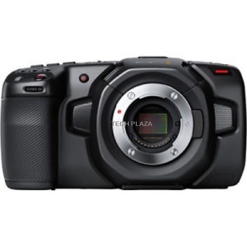 Comprar  - Câmara vídeo Blackmagic Pocket Cinema Camera 4K