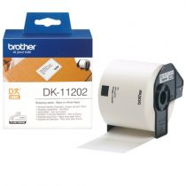 Carta - Brother Shipping Labels DK-11202