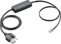 Revenda Auriculares - Plantronics EHS-Cable APC-82 (Cisco) | black