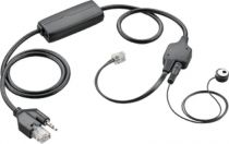 Comprar Auriculares - Plantronics EHS-Cable APV-63 (AVAYA)   black