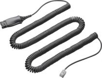 Auriculari - Plantronics HIS-connection cable per Avaya 96xx   black