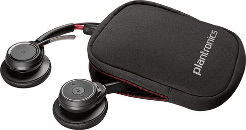 Auricular Plantronics Voyager Focus UC B825 | Preto | Mobile Phone, PC
