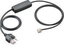 Comprar Auriculares - Plantronics EHS-Cable APS-11 | black