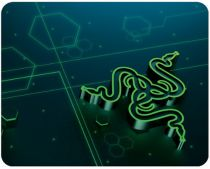 Tappetino Mouse Gaming - Tappetino per Mouse Gaming Razer Goliathus Mobile | High-Sen