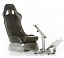 Sedia per Gaming - Sedia Gaming Playseat Evolution M REM.00004 Nero Argento