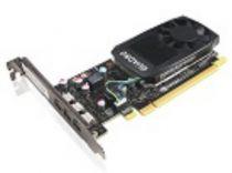 Scheda grafica - Lenovo ThinkStation Nvidia Quadro P400 2GB GDDR5 Mini DP * 3