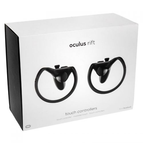 Comprar  - Oculus Touch controllers