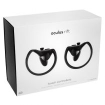 Comprar Óculos 3D e VR - Oculus Touch controllers
