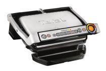 Revenda Grelhadores & Barbecue - Grelhador Tefal Optigrill+ GC712D12 | 2.000 W