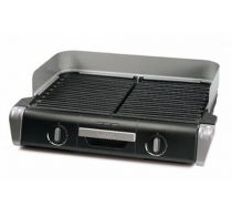 Barbecue - Barbacue Tefal table Barbacue TG 8000 BBQ Family |