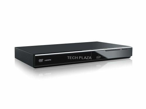 Comprar  - Leitor DVD Panasonic DVD-S700EG-K black