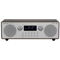 Comprar Rádios / Recetores Mundiais - Radio Panasonic RF-D100BTEGT brown