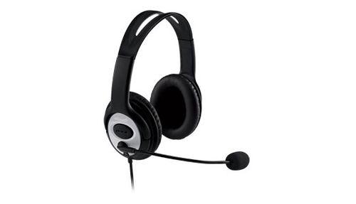 Comprar  - Auscultadores Microsoft LifeChat LX-3000 | PC | Over-Ear