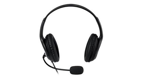 Auscultadores Microsoft LifeChat LX-3000 | PC | Over-Ear